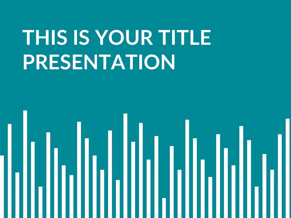 City free presentation template free powerpoint template free google slide free apple keynote toneelgroepblik Images